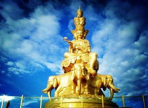 重庆到泰国曼谷旅游攻略