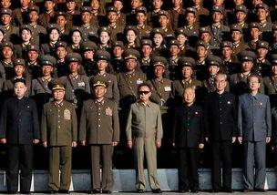 朝鲜确认金正恩将接班 专家 权力交接乃漫长过程