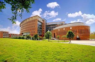 华南理工大学开设哪些专业