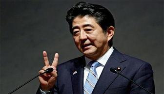 安倍苦等普京三小时日本首相安倍晋三