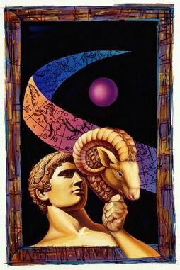 白羊座9月是什么塔罗牌(白羊座是什么月份和日份 [星座占卜])