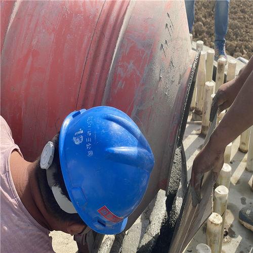 钢结构安装柱脚灌浆料