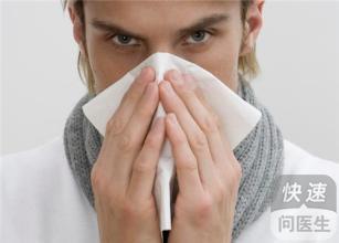 鼻炎的种类(鼻炎的种类有哪些)