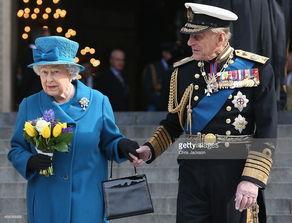 英女王成英王室最后女王三个继承人都是男的,王室未来充满未知