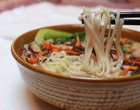 探店 杭州最正宗的6家片儿川店都在这里了,没吃过别说你是杭州人